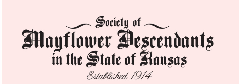 Society of Mayflower Descendants in the State of Kansas