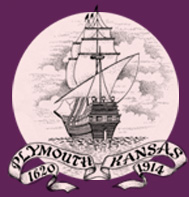 Society of Mayflower Descendants in the State of Kansas Logo